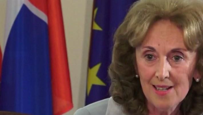 Büyükelçi Komşum Olur: Slovakya