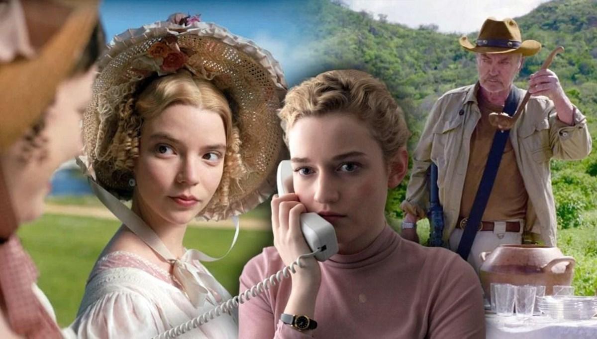 2021 Oscar'ına aday gösterilebilecek 20 film