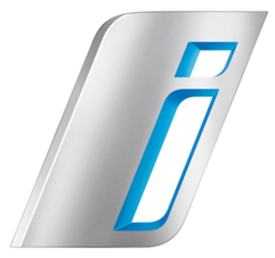 BMW'nin yeni alt markasının logosu