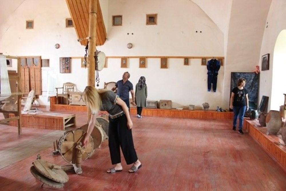 Türkiye genelinde müze sayısı yüzde 3,5 artarak 467 oldu - 6