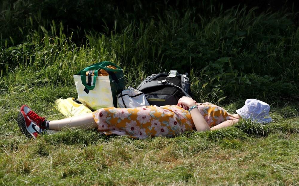 İngiltere sona yaklaştı: Sürü bağışıklığı yüzde 87 - 6