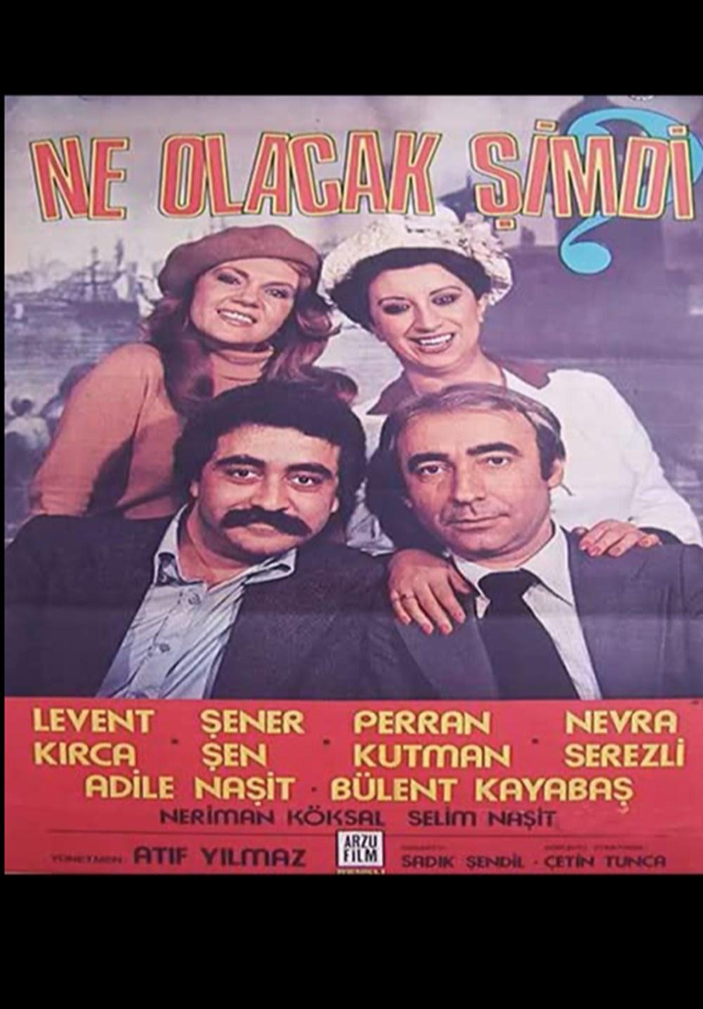 79. yaş gününde en iyi Şener Şen filmleri - 17