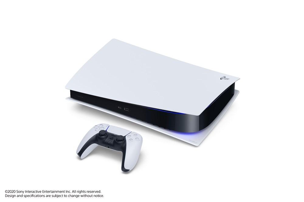 Sony PlayStation 5'in özellikleri ve tasarımı belli oldu (Playstation 5'te fiyat belirsizliği) - 9