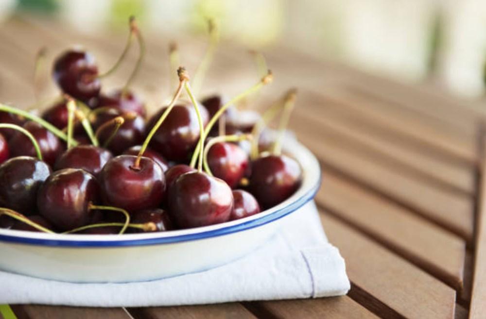 Meyve ve sebzeler hangi vitaminleri içeriyor? (Meyve ve sebzelerin besin değerleri) - 18