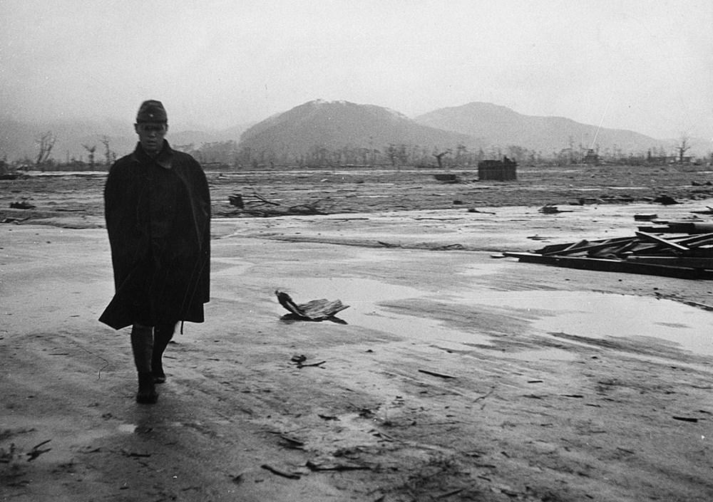 İnsanlığın kaybettiği yer: Hiroşima - 47