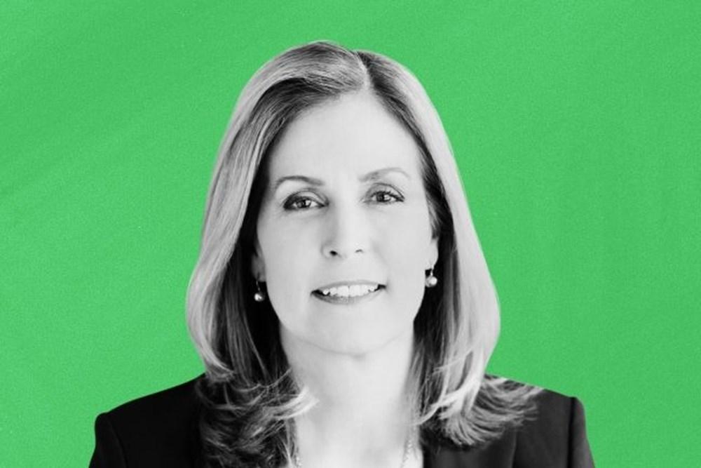 Fortune, dünyanın en güçlü 50 kadınını açıkladı - 32