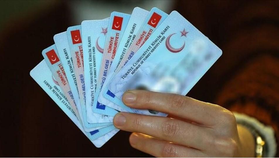 SON DAKİKA HABERİ: Çipli kimlik kartında yeni dönem