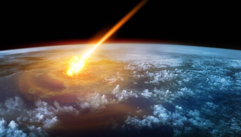 Bilim insanları corona virüsün olumlu yanını buldu: İnsanlığı meteor çarpmasına hazırlayabilir - 10