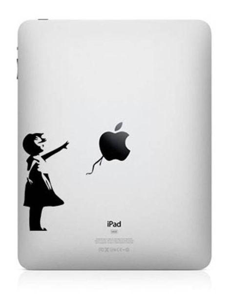 1 'elma', 33 yaratıcı tasarım