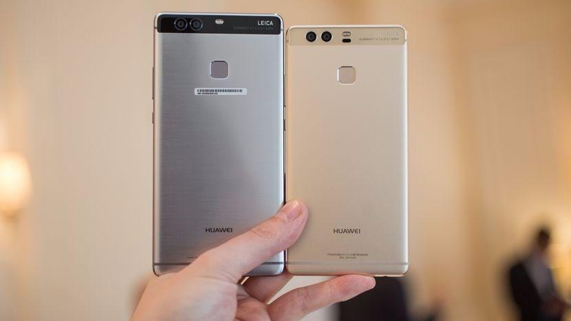 HuaweiP9