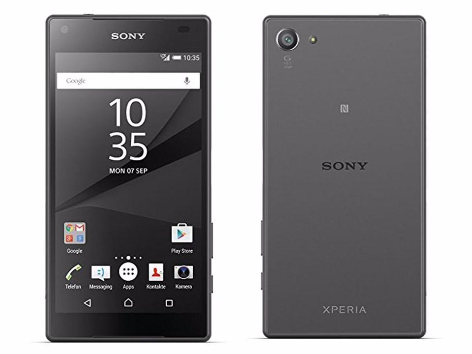 SonyXperiaZ5