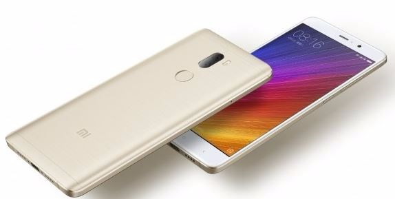 XiaomiMi 5s Plus