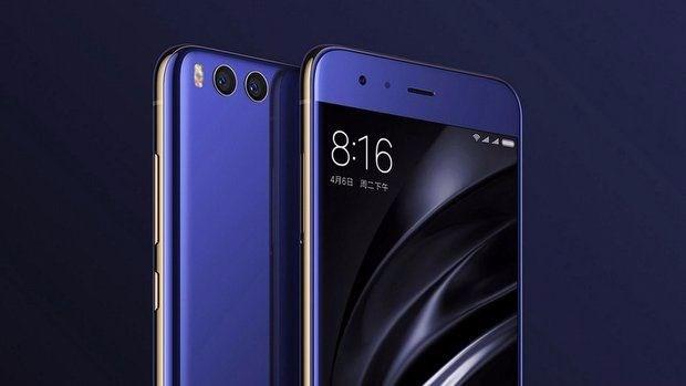 XiaomiMi 6