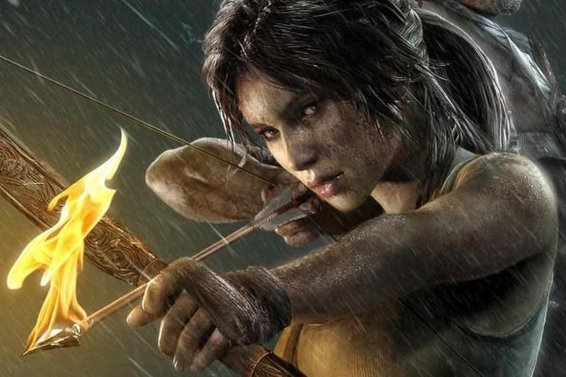 5. Tomb Raider