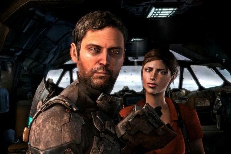 6. Dead Space 3