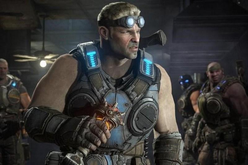 8. Gears of War: Judgement