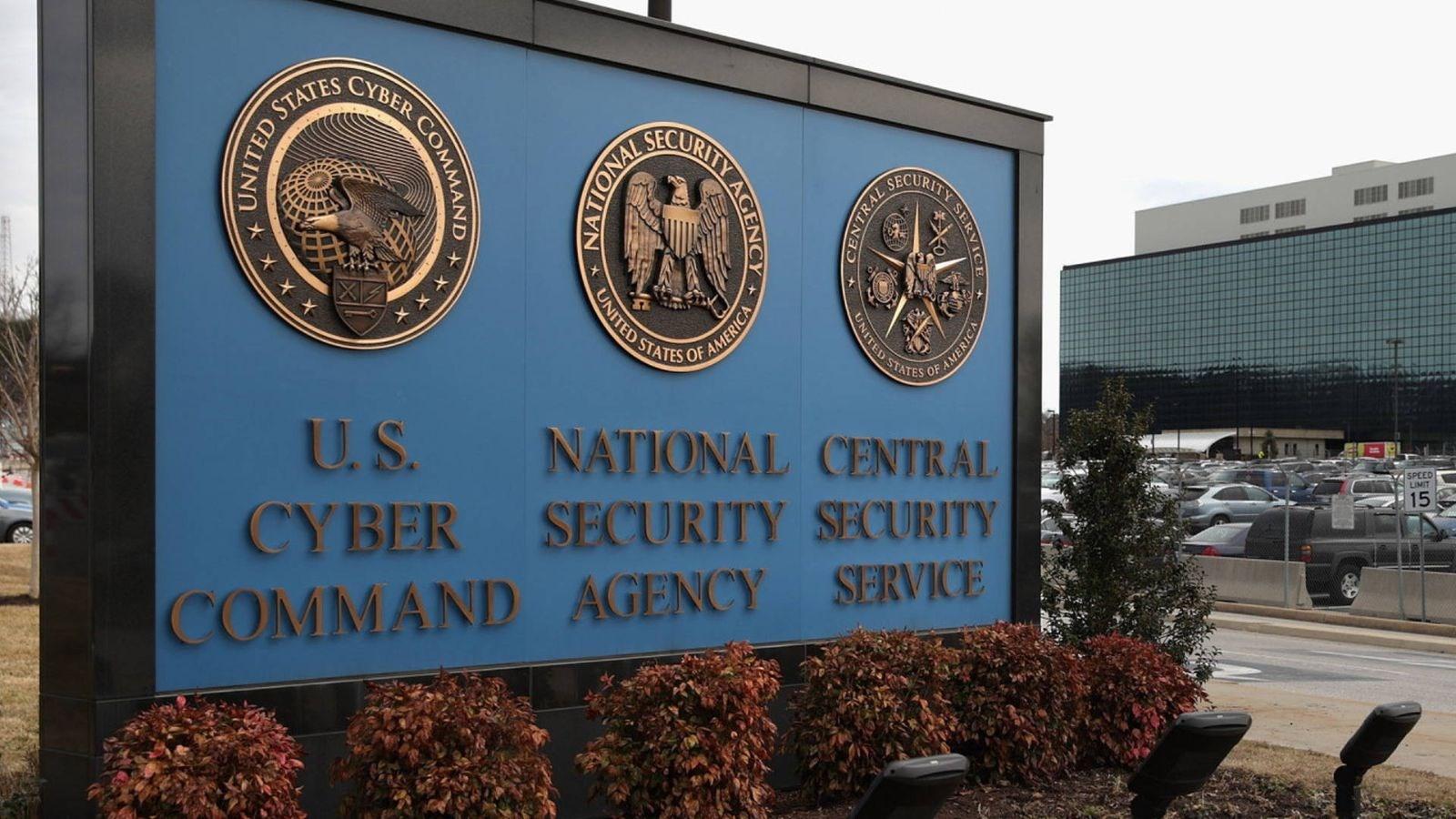 Amerika Ulusal Güvenlik Merkezi