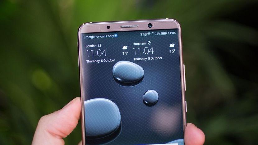 HuaweiMate10 Pro