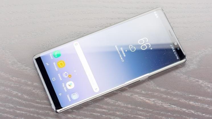 SamsungGalaxyNote8