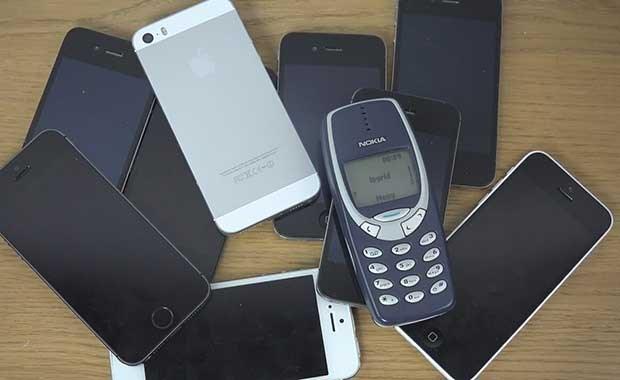 BONUS: Yeni Nokia 3310