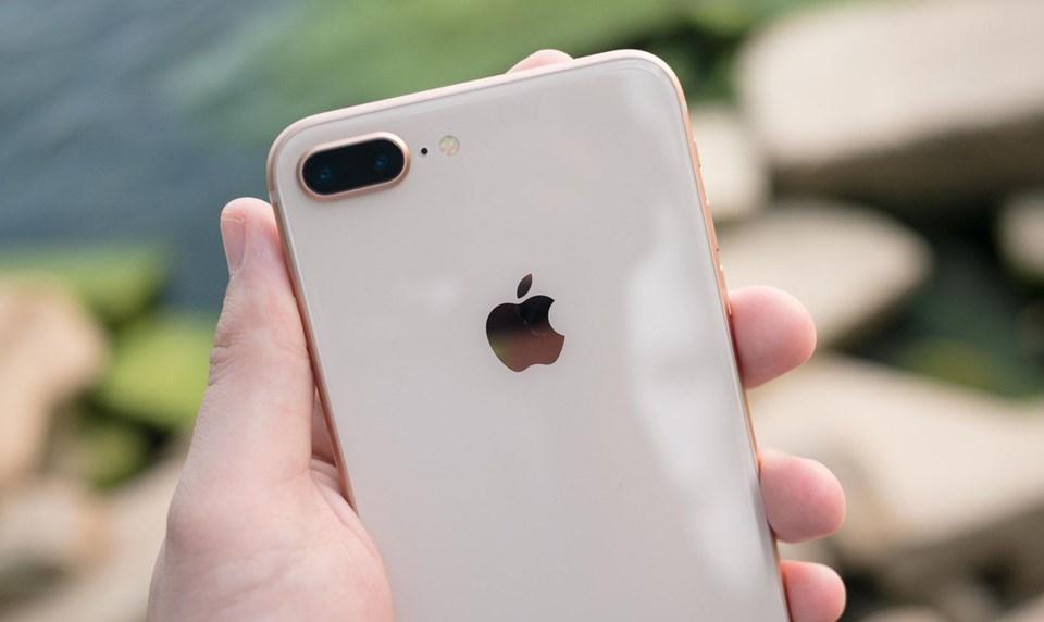iPHONE 8 12.5 MİLYON SATIŞ RAKAMI