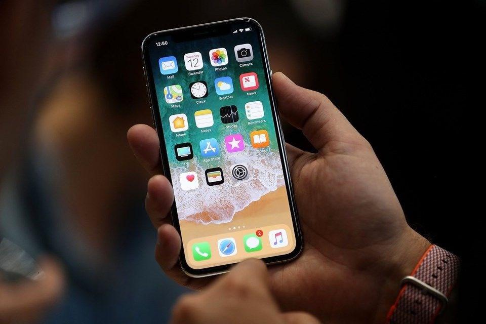 iPHONE X 16 MİLYON SATIŞ RAKAMI