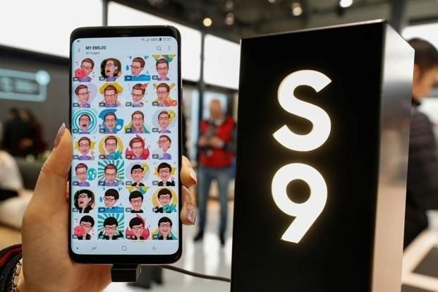 SAMSUNG GALAXY S9 PLUS 5.3 MİLYON SATIŞ RAKAMI