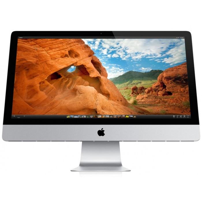 iMac (2012)