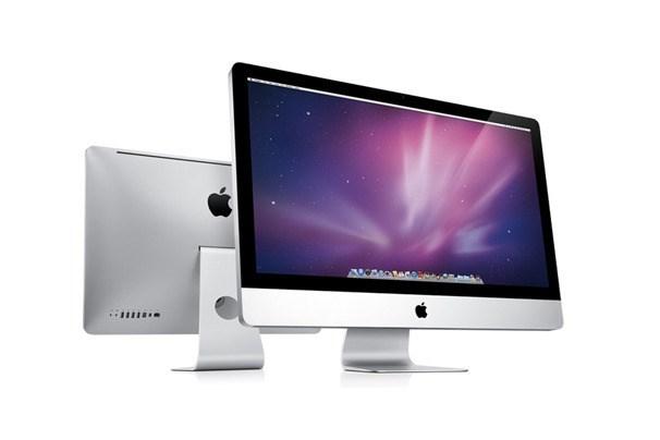 iMac (2014)