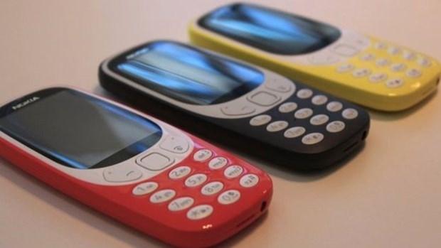 Nokia 3310, fiyat, türkiye, ne zaman satışa çıkacak, nokıa
