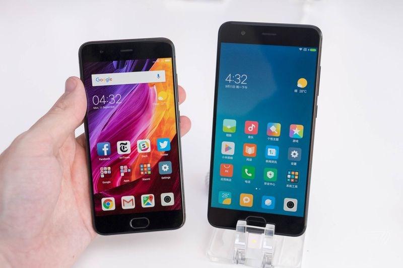 Xiaomi Mi Mix 2S'NİN ÖZELLİKLERİ NELER?