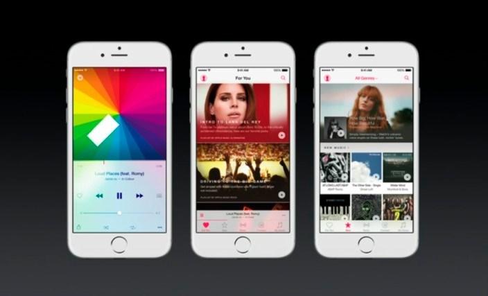 Apple, 2006 yılında kurulan Beats Electronics'i 2013 yılında 1,5 milyar dolar karşılığında bünyesine katmıştı.