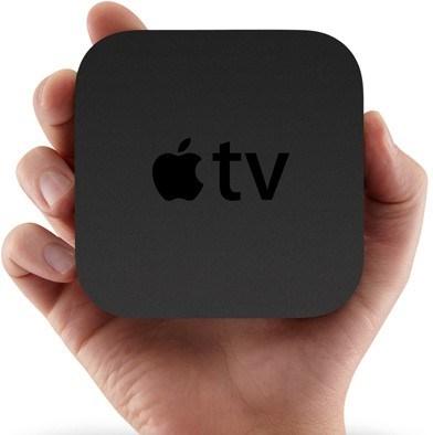 A8 işlemciye ve Bluetooth 4.0'a sahip olan Apple TV, 32 GB ve 64 GB olmak üzere iki farklı şekilde raflardaki yerini aldı.