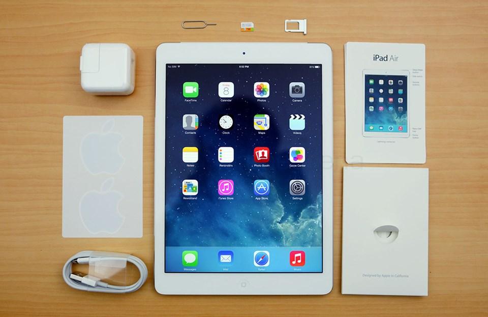 Ipad mini 2 and ipad mini