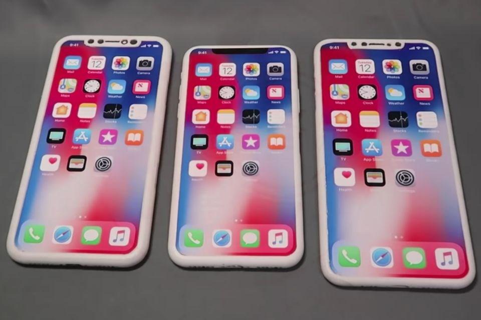 apple sızıntı, iphone