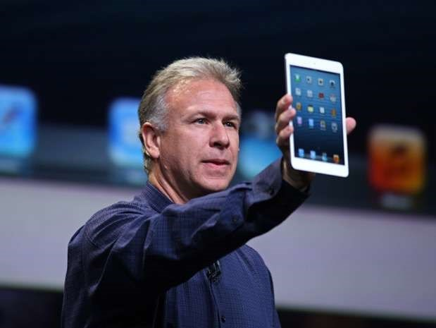 Apple Dünya Pazarlamadan Sorumlu Kıdemli Başkan Yardımcısı Philip Schiller