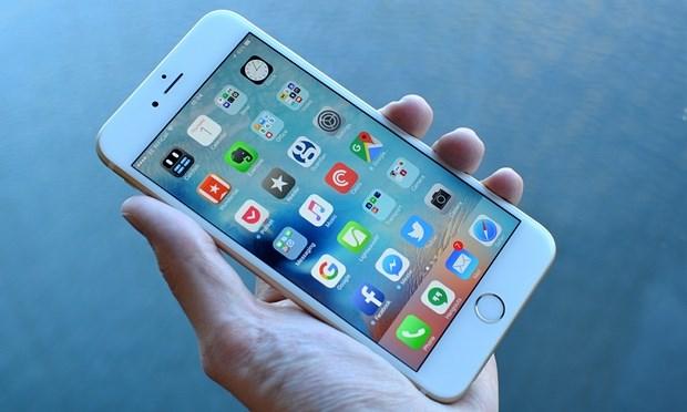 iPhone7 Plus 3GB RAM olabilir