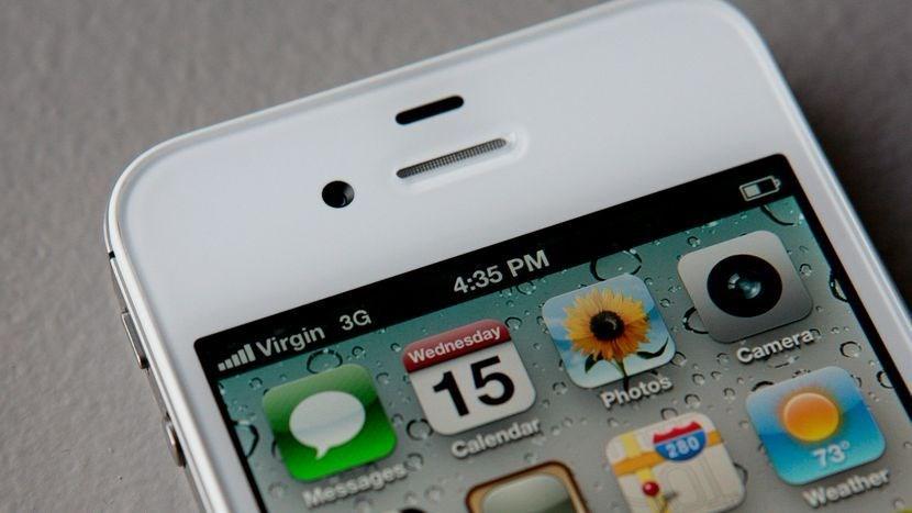apple, iphone, iphone yavaş çalışıyor
