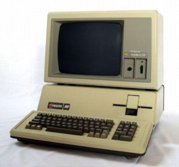 Apple 3 (1980)