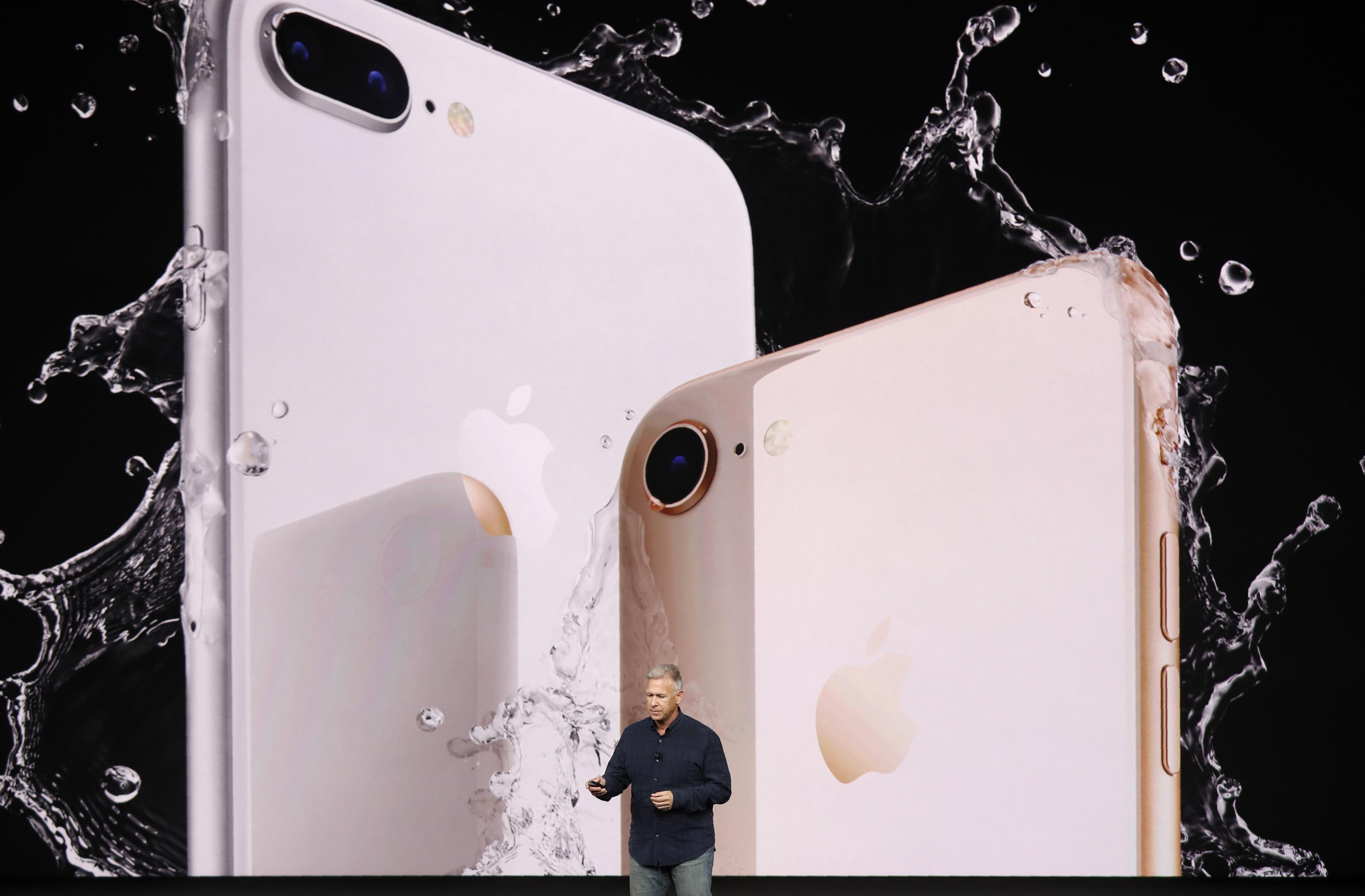 iPHONE X'İN ÖZELLİKLERİ NELER?