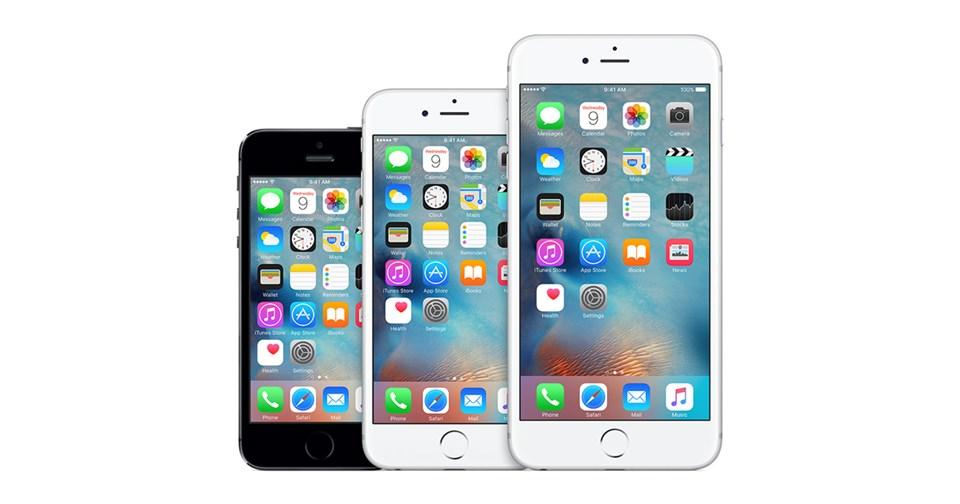 Apple, İOS 10.3, iphone