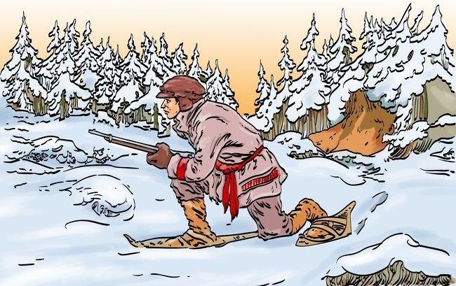 5. Avcıyı bekleyen tehlike ne?