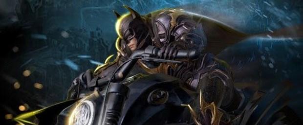 Batman, Lineage 2: Revolution'a geliyor