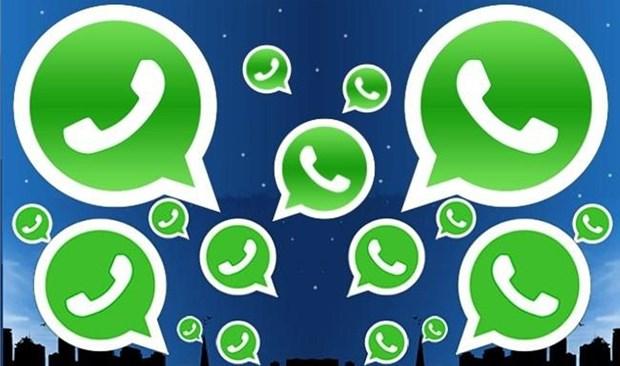 Kişiler için WhatsApp kısayolu oluşturun