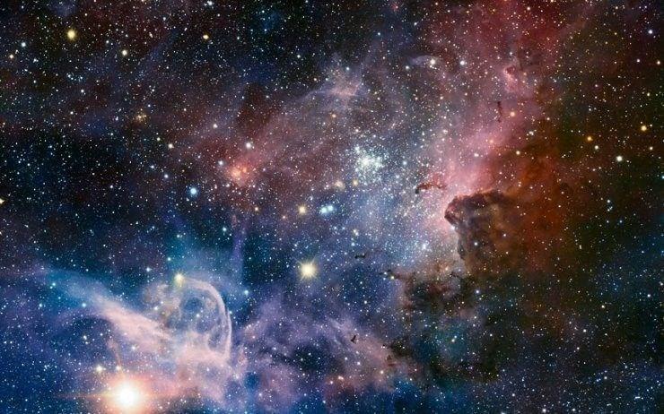 UZAYLILAR BİZİMLE NEDEN BAĞLANTI KURMUYOR? İŞTE NASA ÇALIŞANIN CEVABI