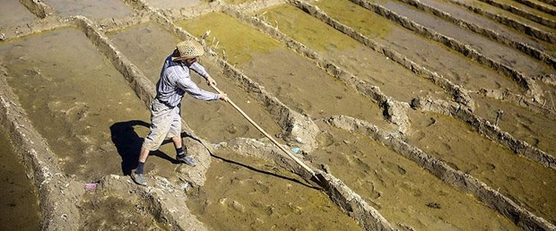 Bilim insanlarından uyarı: Yer altı su kaynakları hızla tükeniyor