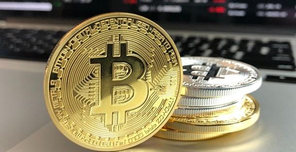 Bitcoin 12 bin 500 doların üzerinde