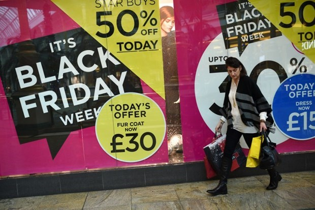 2016 black friday, online, internetten alışveriş