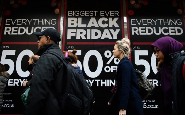 black friday, kara cuma, internetten alışveriş