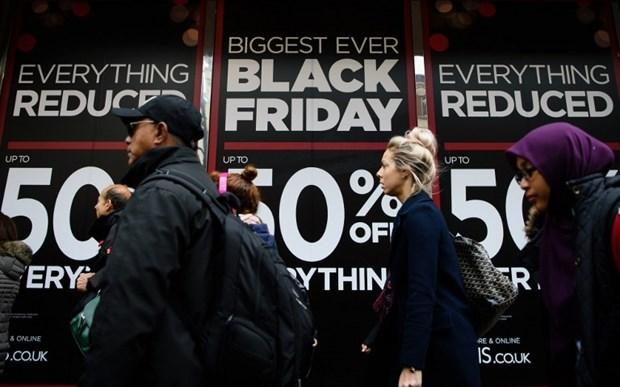 black friday, kara cuma, internetten alışveriş